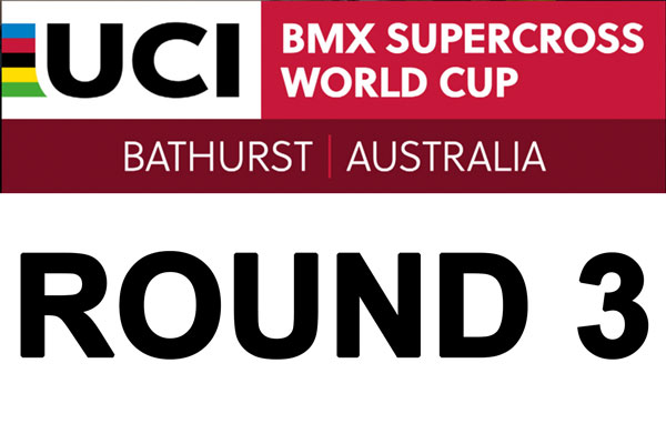 2020 UCI BMX Supercross World Cup – Round 3 – Bathurst, Australia.